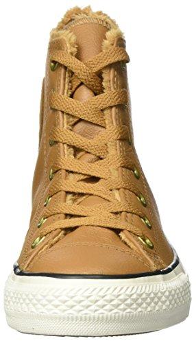 Egret Unisex Collo Ctas Converse Chipmunk Hi a Sneaker Alto qAOPtTO