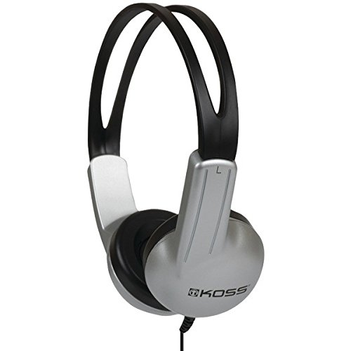 Koss ED1TC Hb Stereophone Ideal for Schools Libraries & Trng Dept