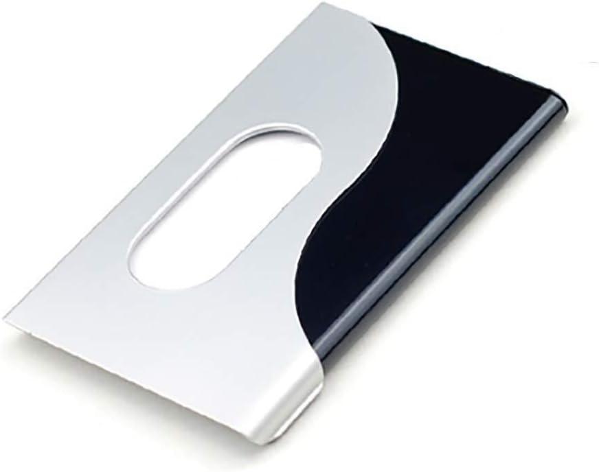File cabinets Archivador Tarjeta de Visita del sostenedor de la Mano de Empuje Recibo Tipo La Mejor Tarjeta de Regalo Caja de Metal librero (Color : A1): Amazon.es: Hogar