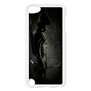 Green Arrow FG0006422 Phone Back Case Customized Art Print Design Hard Shell Protection Ipod Touch 4