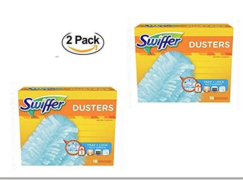 Спортивная одежда Swiffer 180 Dusters, Multi