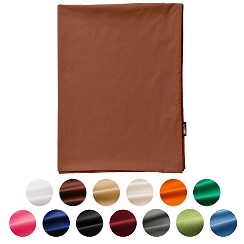Emoor 100% Cotton Cover Single for Traditional Japanese F...