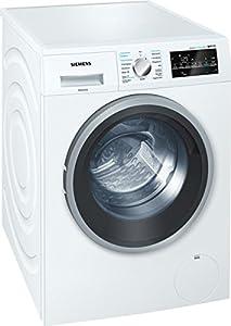 Siemens WD15G442 Waschtrockner / 1088 kWh / 8kg Waschen / 5kg Trocknen /...