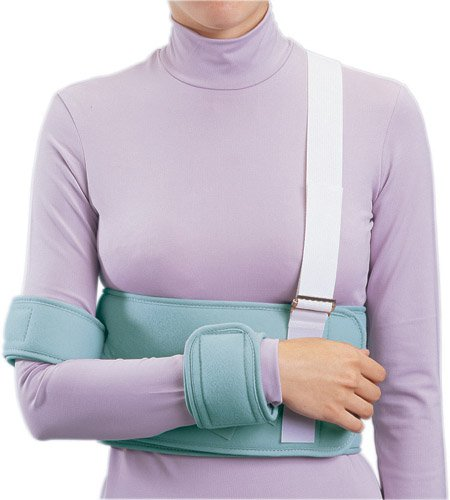 SPECIAL PACK OF 3-Shoulder Immobilizer Universal Deluxe by Marble Medical