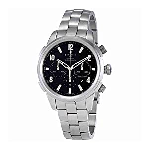 Perrelet Class-T Chronograph Automatic Mens Watch A1069/B