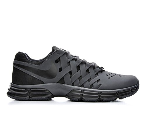 NIKE Black Herren Sneakers Lunar Fingertrap Tr Anthracite URU7q