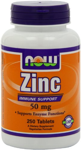 NOW-Foods-Zinc-Gluconate-50-mg-Tabs-50-mg-250-ct-2-pk