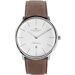 MONDIA ITALY MADISSON Men's watches MI752-1CP