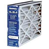 GeneralAire 5FM1625 - 16 x 25 x 5 #4511 RESERVEPro MERV 10 Pleated Air Filter