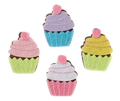 Felt Cupcake - 7