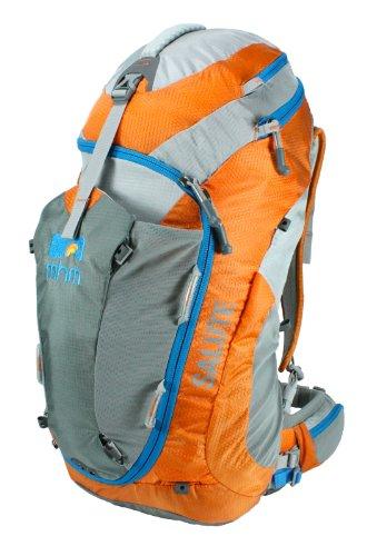 Salute 34-Liter Backpack (Orange), Outdoor Stuffs
