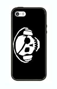 Music Art Design Case For Iphone 4 / 4s Silicone Cover Case MU06