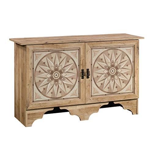 Sauder 420826 Viabella Storage Cabinet, 50.87