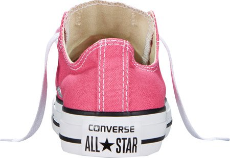 Carta Converse OX Sneaker Rosa AS OPTIC M7652 unisex CAN adulto wBr18qw