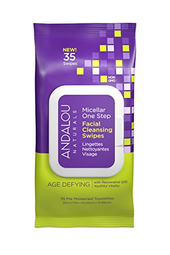 Bestselling Fac Makeup Remover