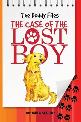 The Case of the Lost Boy[BUDDY FILES BK01 CASE OF THE L][Paperback] pdf epub