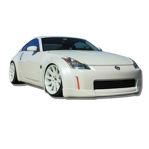 03-05-nissan-350z-ing-s-style-urethane-front-bumper-lip-spoiler