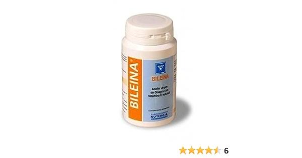 Nutergia Complemento Alimenticio 72 g, 13 Paquetes x 100 capsulas: Amazon.es: Salud y cuidado personal