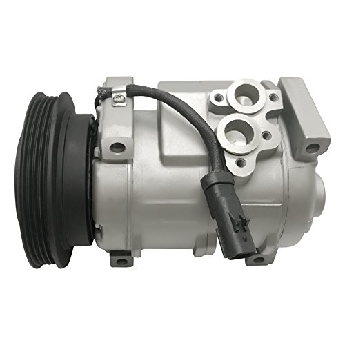 C Compressor and A/C Clutch FG309 (2004 A/c Compressor)