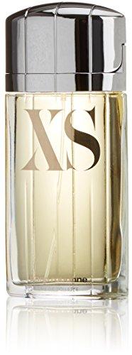 Price comparison product image Xs By Paco Rabanne For Men. Eau De Toilette Spray 3.4 Oz.