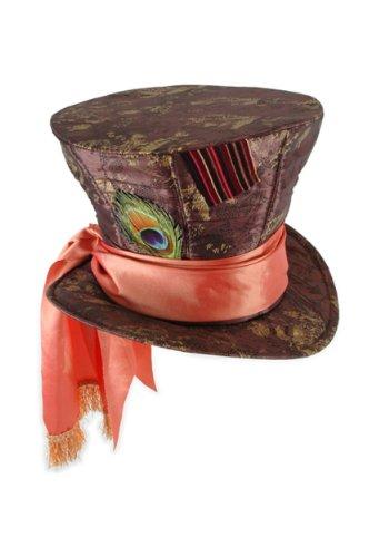 elope Disney's Alice in Wonderland MadHatter Hat