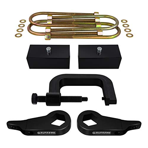 ford ranger 4x2 lift kit - 2