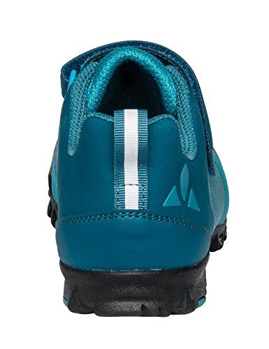 Vaude Biking Women's Shoes Dragonfly 899 Blue Mountain Tvl Pavei rwrqIFB