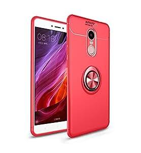 Amazon.com: Xiaomi Redmi Note 4X Case, Hybrid Shockproof