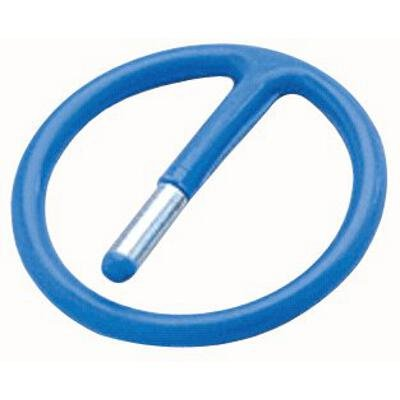 1 Retaining Rings Piece (Wright Tool 6581A 1 Piece Retaining Ring Socket Retainers)