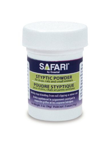 Safari Syptic Powder for Dogs and Cats, One Color, My Pet Supplies