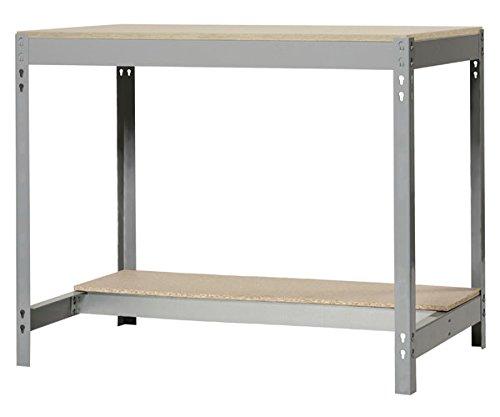 Simonrack Set Bt-3 900 Dunkelgrau//Holz