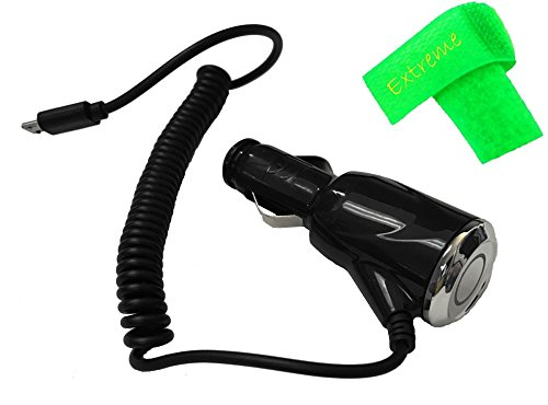 2 AMP Car Charger Adaptor Micro USB For HTC Desire 555 650 530 550 630 D530u (2 Amp Car