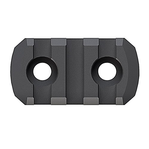 1913 Rail - Magpul Industries M-Lok Aluminum Rail Section (3 Slots)
