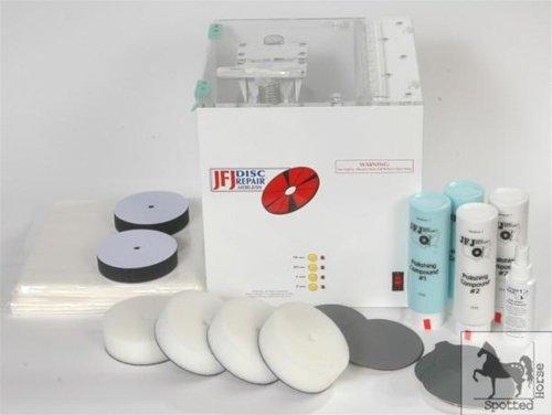 JFJ Disk Repair System by JFJ Disk Repair