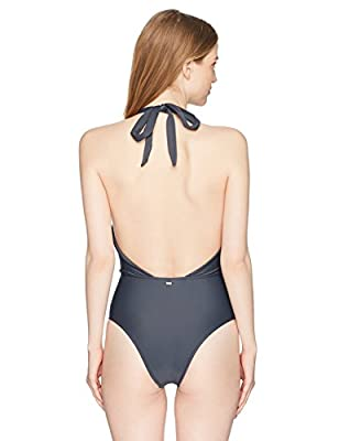 Rip Curl Women's Illusion One Piece Swimsuit