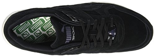 White Noir Black Unisex Sneaker Nero Puma R698 Black Adulto Allover qgxU8Z
