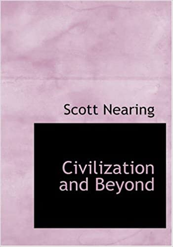 Read Civilization and Beyond: Learning From History PDF