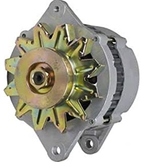 New Marine Alternator for Yanmar 3JH 3YM 4JH 4LH 6LY 6LYA 6YLM KBW KM3 UJH