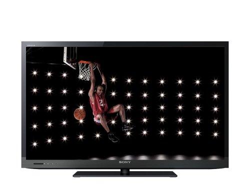 Sony BRAVIA KDL40BX420 40-Inch 1080p LCD HDTV, Black (2011 Model)
