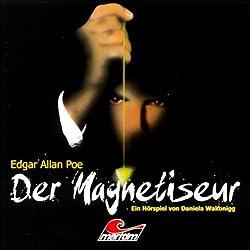 Der Magnetiseur (Die schwarze Serie 4)