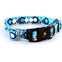 "Extreme Dog Fence Electric Dog Fence Replacement Dog Collar Strap | Med 13"" - 18"" 