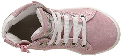 Asso Sneaker - Zapatillas Niñas Rosa (Rosa)