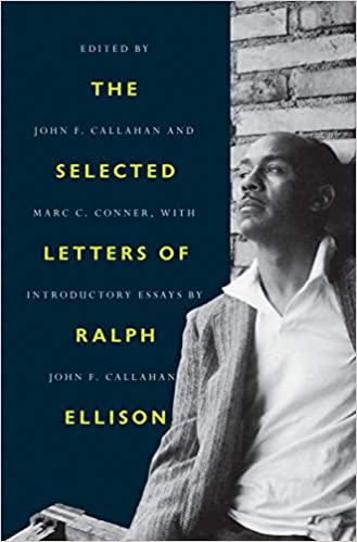 The select images of ralph ellison
