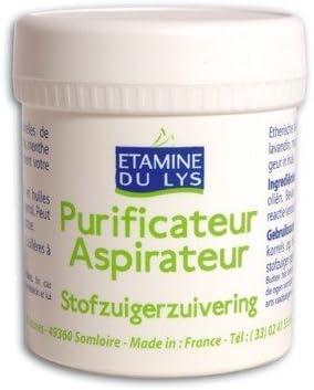 Etamine Du Lys – Aspirador purificador de aire 50 g: Amazon.es: Hogar
