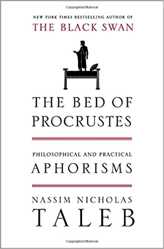 Image result for the bed of procrustes amazon
