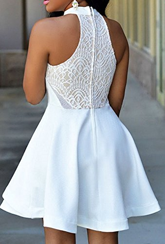 true-meaning-nice-womens-sleeveless-lace-party-club-skater-dress-xx-large-size-white
