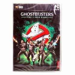 Ghostbusters: The Video Game (PC DVD)