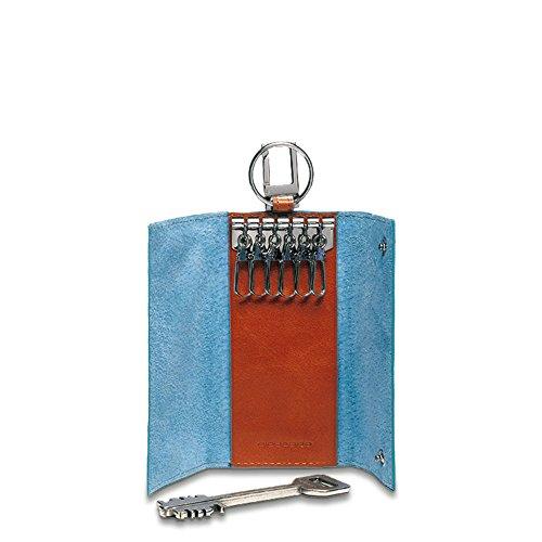 Piquadro Schlüsselmäppchen, Arancione (orange) - PC1397B2