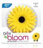 BRIGHT Air Daisy In-Bloom Air Freshener - Sunny Bloom and Citrus Fragrance