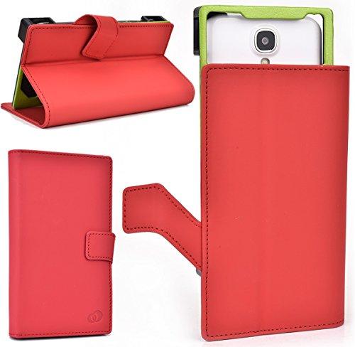 red-universal-men-womens-smartphone-case-fits-htc-evo-4g-lte-one-xc-nuvur